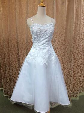 #50098 davinci bridal
