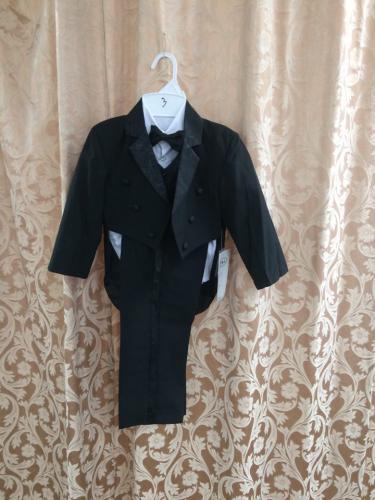#600-6 habit noir