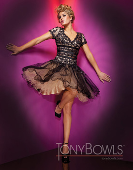#TS 11165 Tony Bowls