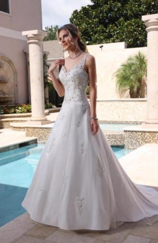 #50368 Davinci Bridal