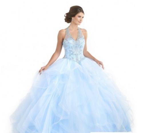 #5808 Bonny Bridal