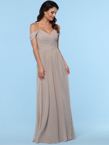 #60384 Davinci Bridal