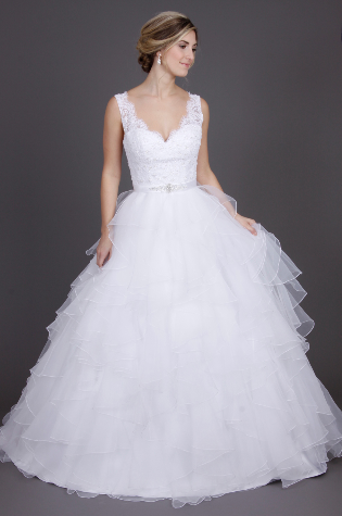 Ahley Boheme Bridal