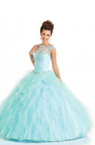 5528 Bonny Bridal