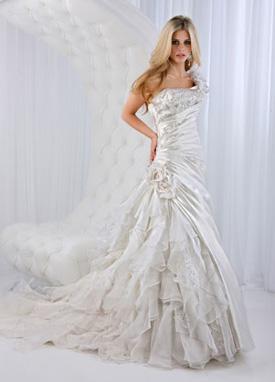 #10096 Impression Bridal