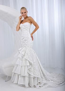 #10099 Impression Bridal