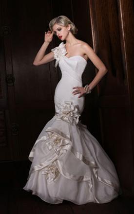 #10144 Impression Bridal