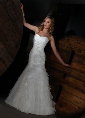 #10151 Impression Bridal