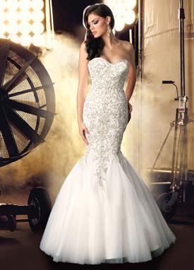 #10213 Impression Bridal