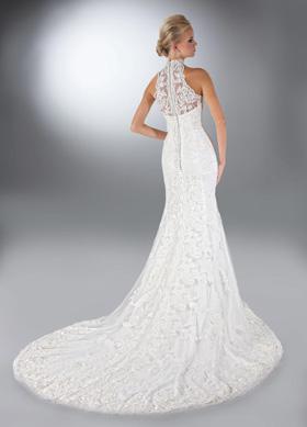 #50085-1 Davinci Bridal