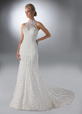 #50085 davinci bridal