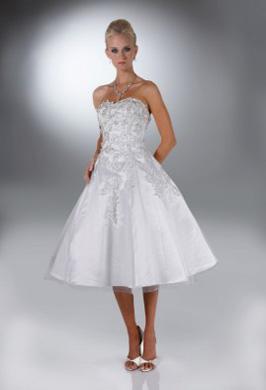 #50098-1 Davinci Bridal