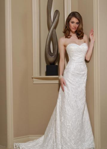 #50155 Davinci Bridal