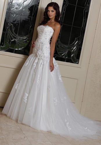 #50169 DAvinci Bridal