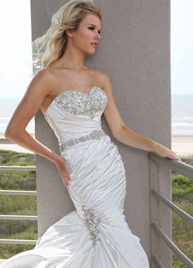 #50239 Davinci Bridal