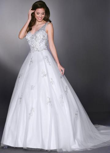 #50267 Davinci Bridal