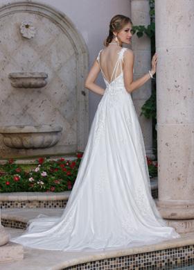 #50361-1 Davinci Bridal