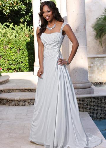 #50372 Davinci Bridal