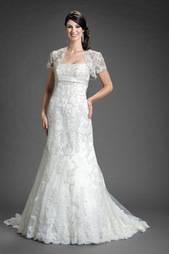 #5207 Romantic BRidal