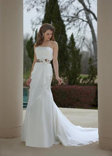 #8465 Davinci Bridal