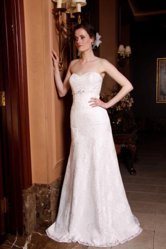 #Alexandrine Boheme Bridal