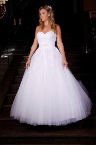 #Claire Boheme Bridal