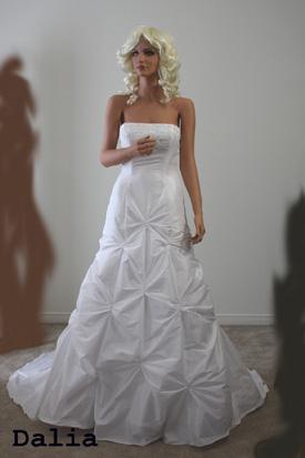 #Dalia Boheme BRidal