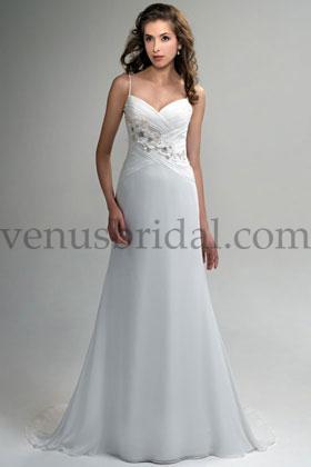 #PA9953 Venus BRidal
