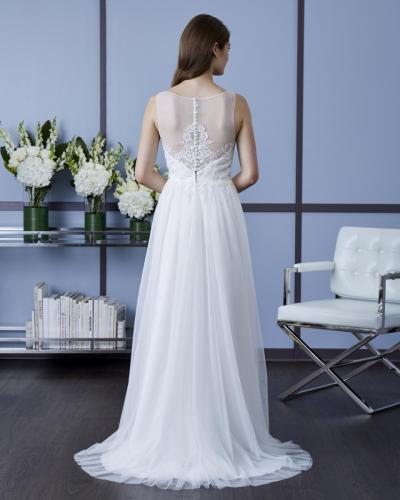 #7615-1 Romantic Bridal