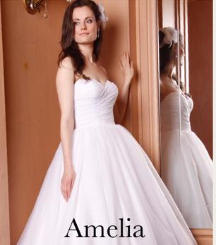#Amelia Boheme Bridal