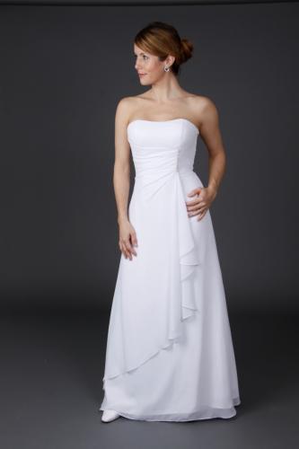 #Dorothy Boheme Bridal Mariee