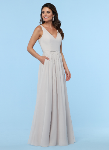 #60385 Davinci Bridal 2