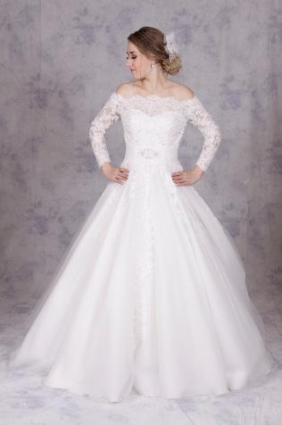Celia Boheme Bridal